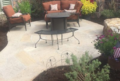 Denver Landscape Design