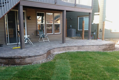 maintenance landscaping services Denver Littleton Co
