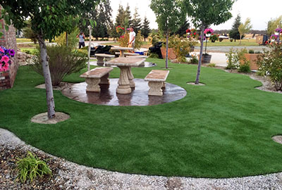 Patios Commercial Services landscaping services Denver Littleton Co